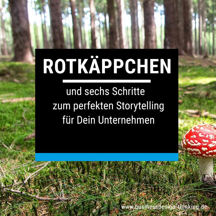 Digitale Strategieagentur - Storytelling für Unternehmen
