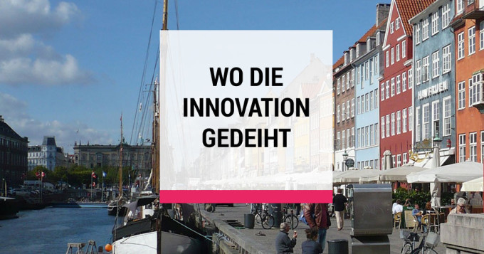 Innovation Hauptfaktoren