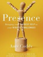 Buchempfehlung Presence von Amy Cuddy