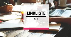 Design Thinking Workshop - Linkliste #32