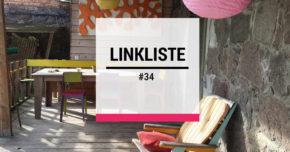 Design Thinking Workshop - Linkliste #34