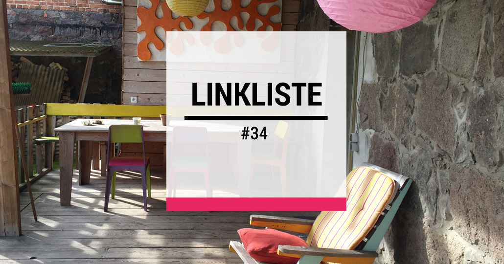 Design Thinking Workshop - Linkliste #34