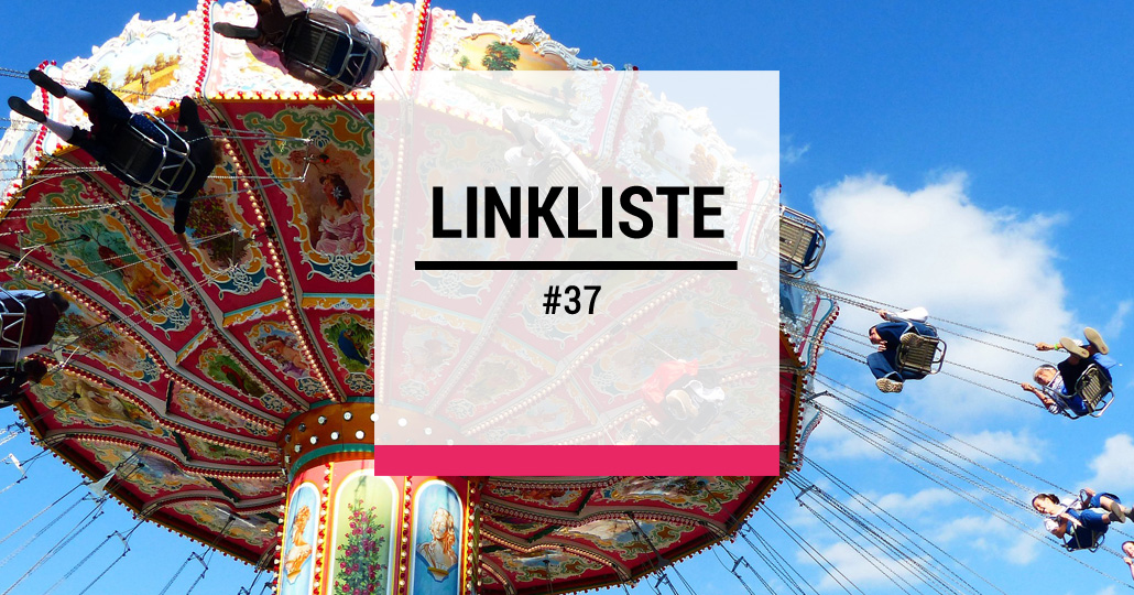 Design Thinking Workshop - Linkliste #37