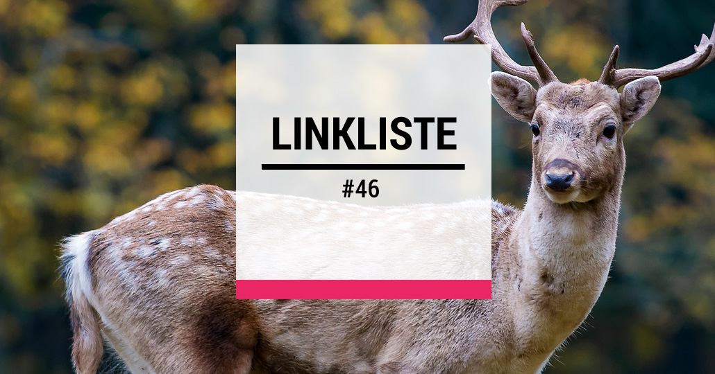 Design Thinking Workshop - Linkliste #46