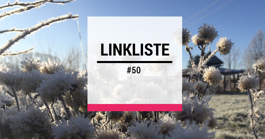 Neue Arbeit Workshop - Linkliste #50