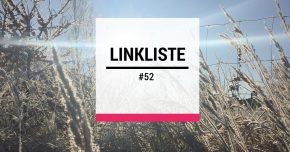 Neue Arbeit Workshop - Linkliste #52