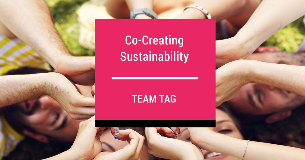 Teamtag Nachhaltigkeit