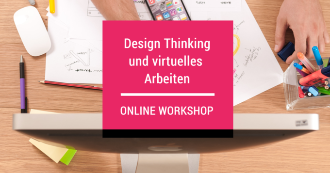 desing thinking workshop online